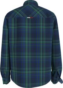 Classic Check Shirt L/S