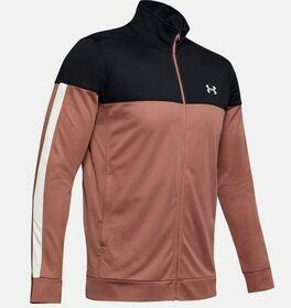 Sportstyle Pique Jacke