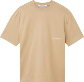 Oversized Logo-T-Shirt