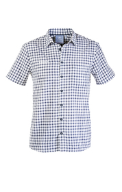 "Kurzarmhemd ""Hiking Spring Shirt"""