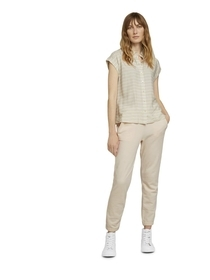 sporty loose fit pants