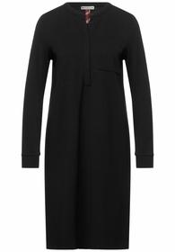 "Kleid ""Cupro Touch Dress_kneelength_L"""