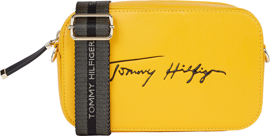 Iconic Tommy Camera Bag Sign