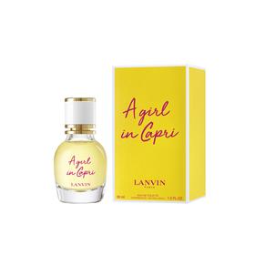 """""""A Girl in Capri"""" EdT Spray 30 ml"""