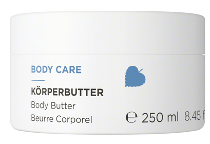 """""""Body Care"""" Körperbutter 250 ml"""