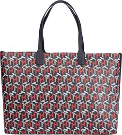 """Tote-Bag """"Iconic"""" mit Etui"""