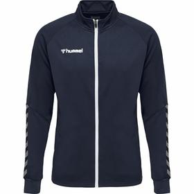 "Trainingsjacke ""Authentic Poly Zip Jacket"""