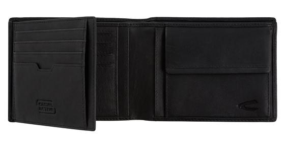 Osaka Wallet, brown