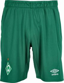 Werder Bremen Away Shorts 2021/22