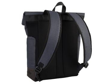 Hong Kong Backpack, grey