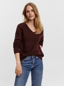 """Pullover """" V-Ausschnitt"""""""