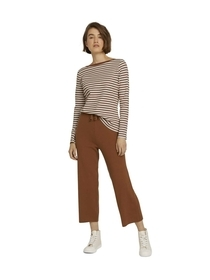 knitted cozy culotte