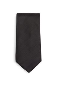 Krawatte Polyester Trauer
