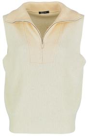 """Knitted Vest """"Lena"""""""