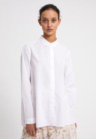 Bluse aus Bio-Baumwolle