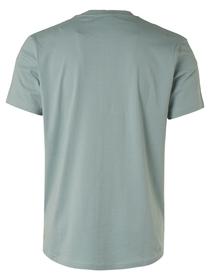 T-Shirt Crewneck Solid Basic