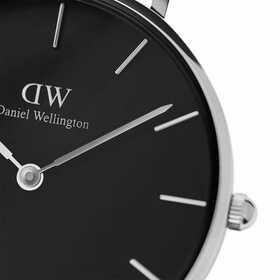 """Uhr """"Classic Petite DW00100304"""""""