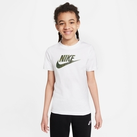 "T-Shirt ""Camo Futura"""