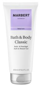 """""""Bath & Body Classic"""" Bade & Duschgel 200 ml"""