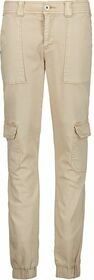 Cargohose mit Loose Tapered Fit