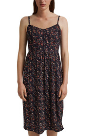 Luftiges Kleid aus LENZING™ ECOVERO™