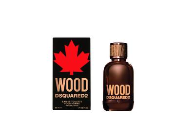 """Wood Pour Homme"" EdT Spray 50 ml"