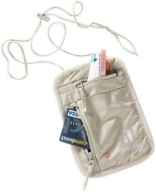 "Brustbeutel ""Security Wallet L-RFID BLOCK"""