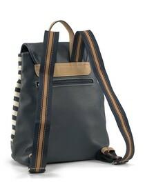 GINA, Backpack, mixed bue