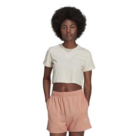 """T-Shirt """"Adicolor Essentials Cropped"""""""