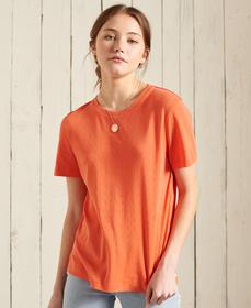 "T-Shirt ""Cali Pointelle"""