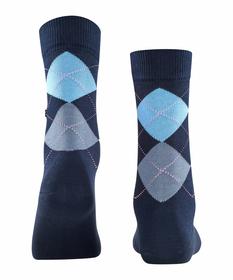 """Socken """"Covent Garden"""""""