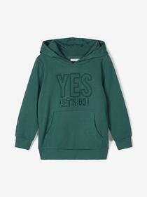 """Besticktes Sweatshirt """"Sasto"""""""