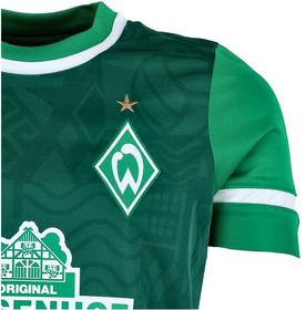 Werder Bremen Home Jersey Junior