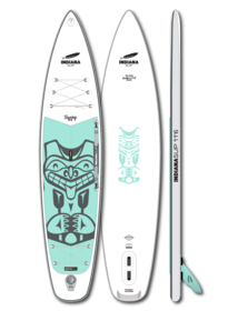 """SUP """"Indiana 11'6 Touring Lite Inflatable"""""""