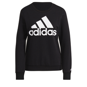 "Sweatshirt ""Essentials Relaxed Logo"""