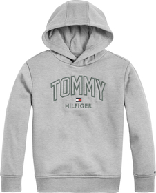 Tommy Applique Logo Hoodie