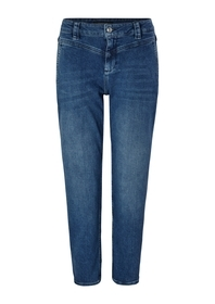 Cropped-Jeans