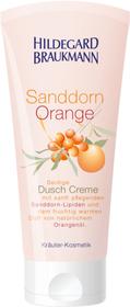 Sanddorn Duschcreme 200 ml