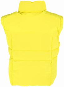 JXRUBY NOTE DOWN PUFFER VEST SN