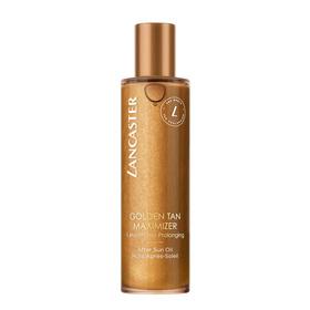 """Golden Tan Maximizer"" After Sun Oil 150 ml"