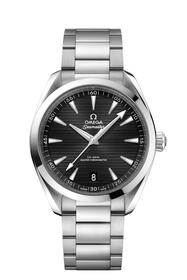Seamaster Aqua Terra 150m Co-Axial Master Chronometer 41mm