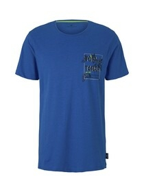 Shirt, 1/2 A., Rundhals