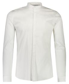 Superflex poplin shirt L/S