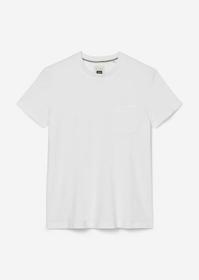 T-shirt, short sleeve, crew neck, c