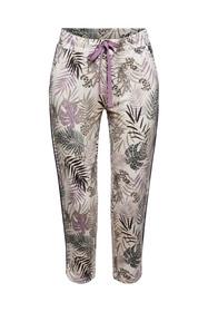 Jersey-Pyjamahose