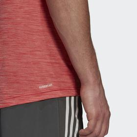 """Stretch T-Shirt """"Aeroready Designed To Move"""""""