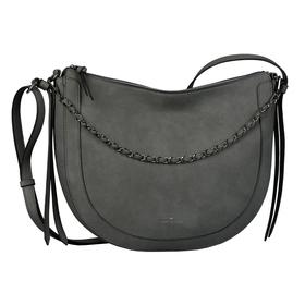 LAVINA, Hobo bag, black