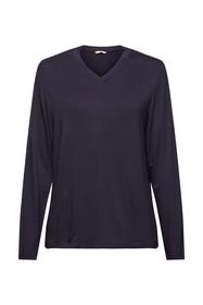 Pyjama-Shirt aus Lenzing™ Ecovero™