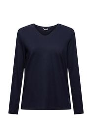 Pyjama-Oberteil aus 100% Bio-Baumwolle
