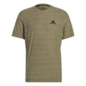 """Sport Stretch T-Shirt """"Aeroready Designed to Move"""""""